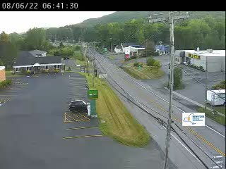 Traffic Cam NY-11 at US-20 (Lafayette)