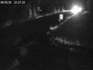 Traffic Cam I-81 north of Exit 34 (Richland)