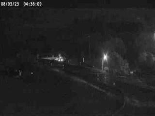 Traffic Cam I-81 south of Exit 12 (Cortlandville)